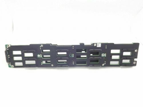 Dell HDD Backplane 3.5 Inch LFF 12 Bay For Dell PowerVault MD1200/MD3200I YJGTD